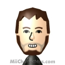 James Neal Mii Image