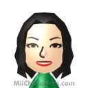 Selena Gomez Mii Image by boltman156