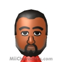 James Harden Mii Image by aufuxs
