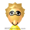 Big Bird Mii Image by e