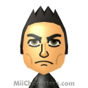 Little Mac Mii Image by J1N2G
