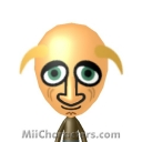 Dobby the House Elf Mii Image by C.H.U.D.