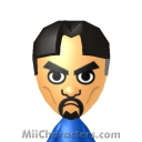 Manny Pacquiao Mii Image by aufuxs