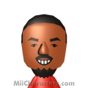 Kyrie Irving Mii Image by matthew123