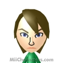 Link Mii Image by Superz