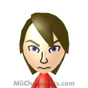 Link P2 Mii Image by Superz