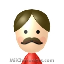 Pringles Mii Image by BrainLock