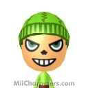 Flippy Mii Image by LoverVideogame