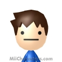 Cryaotic Mii Image by PewDiePieFan11