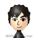 Mike Shinoda Mii Image by PewDiePieFan11