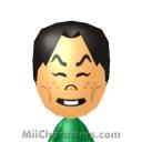 Shigeru Miyamoto Mii Image by RainbowRock
