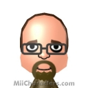 Paul Giamatti Mii Image by Ali