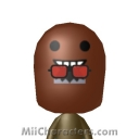 Domo Mii Image by Mapache