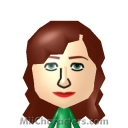 Colleen Raney Mii Image by 67Music Member