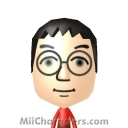 Harry Potter Mii Image by joshie