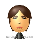 Don Trump Jr. Mii Image by celery