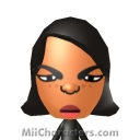 Condoleezza Rice Mii Image by rababob