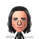 Richard Lewis Mii Image by celery