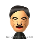 Oliver Stone Mii Image by celery