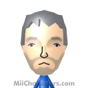Albert Edward Steptoe Mii Image