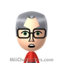 Loid Mii Image by Ness and Sonic