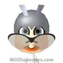 Bugs Bunny Mii Image by Carolyn