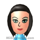 Katy Perry Mii Image