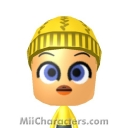 Tweety Bird Mii Image by Carolyn
