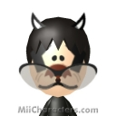 Sylvester Mii Image by grimjabari