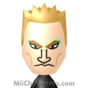 Spike (William Pratt) Mii Image by Chrisrj