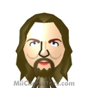 Eddie Vedder Mii Image by Andy Anonymous