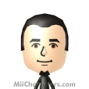 Marc-Andre Fleury Mii Image by joshie