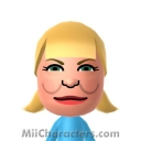 Sally Solomon Mii Image