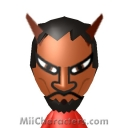 Devil Mii Image by Tunty