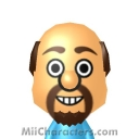 Mr. Vickle Mii Image
