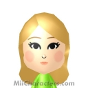 Princess Amber Mii Image by tangela24