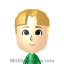 Prince James Mii Image