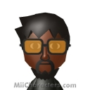 Will.i.am Mii Image