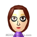Brain Guy Mii Image