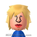 Boris Johnson Mii Image by celery