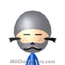 Bluekit Mii Image by bulldog