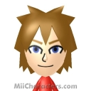 Sora Mii Image by Brocario