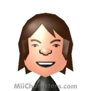 Spencer Shay Mii Image by poke