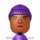 Terrell Suggs Mii Image by deonidas