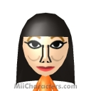 Cher Mii Image by BrainLock