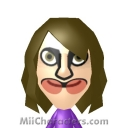 The Joker Mii Image by MiiBrowser