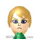 Link Mii Image by LinkHyrule