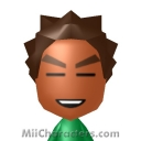 Brock Mii Image by Ironic Titan
