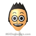Sanjay Patel Mii Image by Despicable Mii