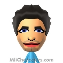 Vincent Chase Mii Image by celery